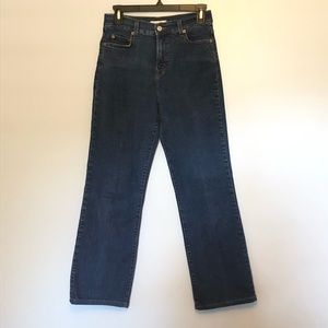 Levi's 512 Perfectly Slimming Jeans Size 26